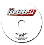Install DVD (Included in Kit)